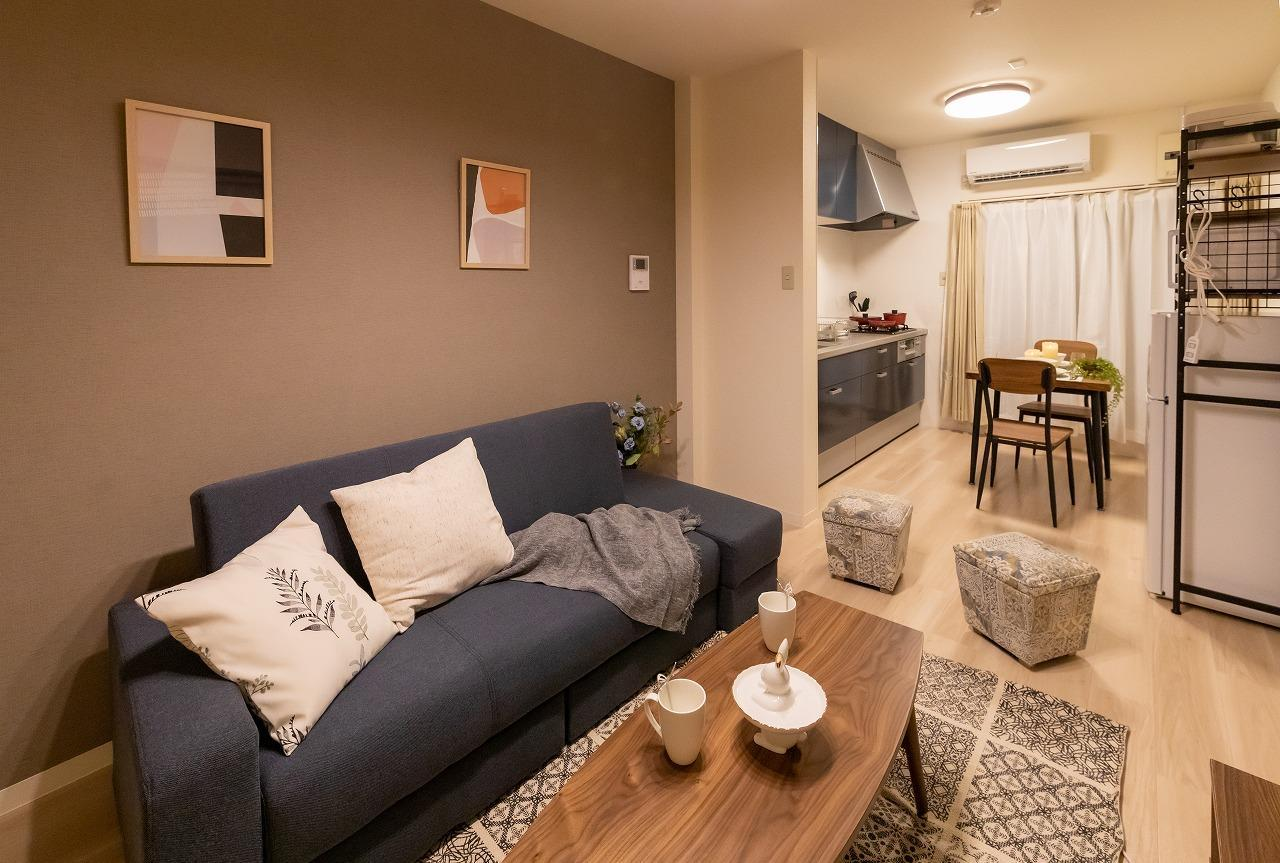 New Year Sale  8mins Walk To Station  HY 1