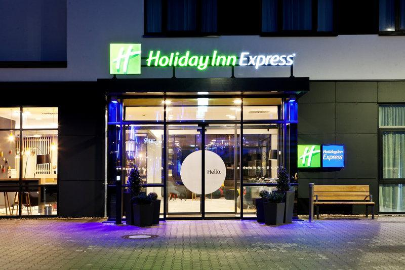Holiday Inn Express Trier