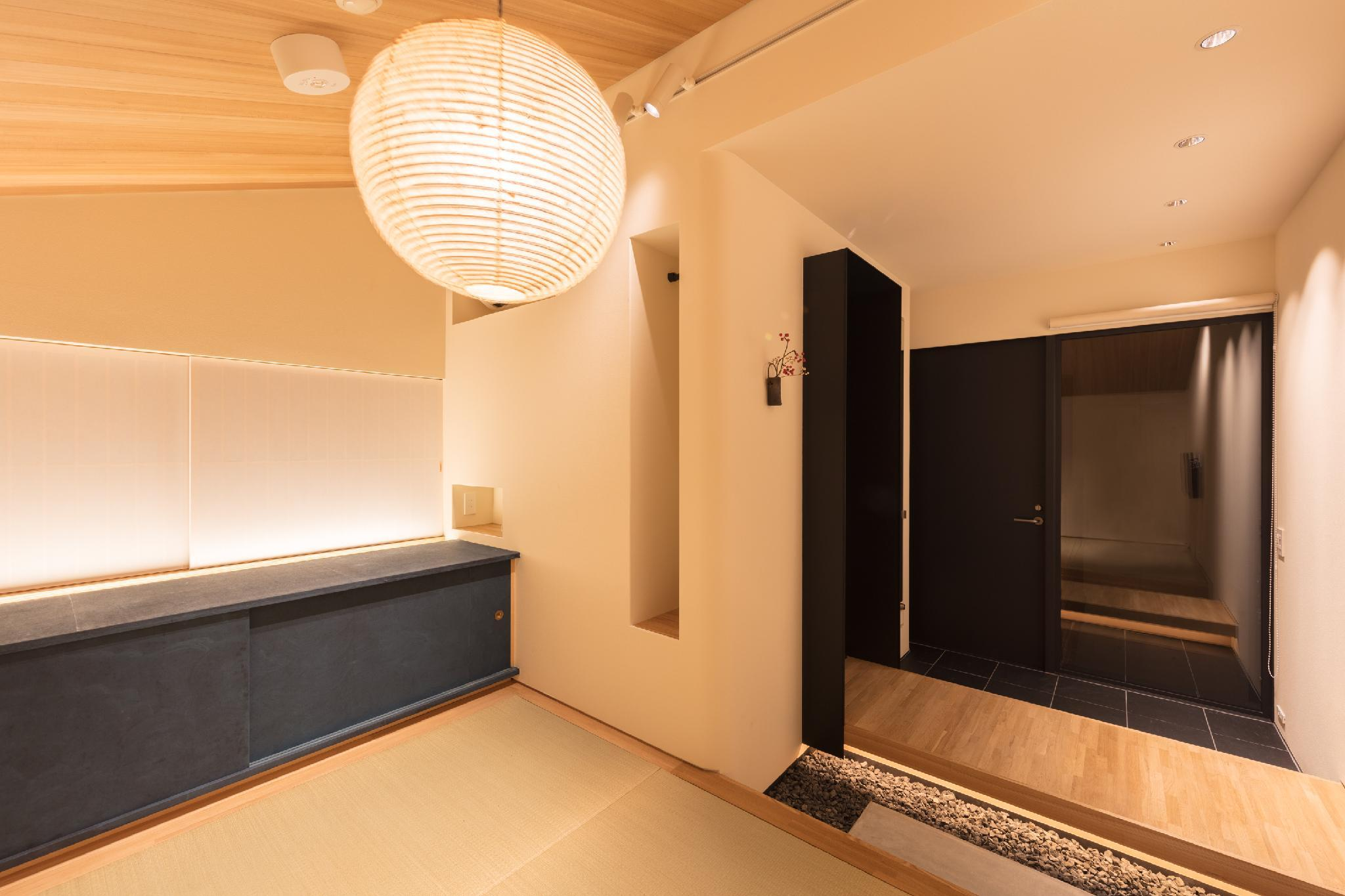 TOKA401 Amazing New Hotel In Central Kyoto MAX4PPL