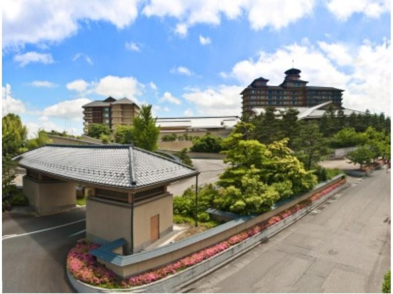 Spa Resort Kahou