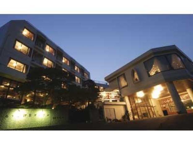 Hotel Ito Garden