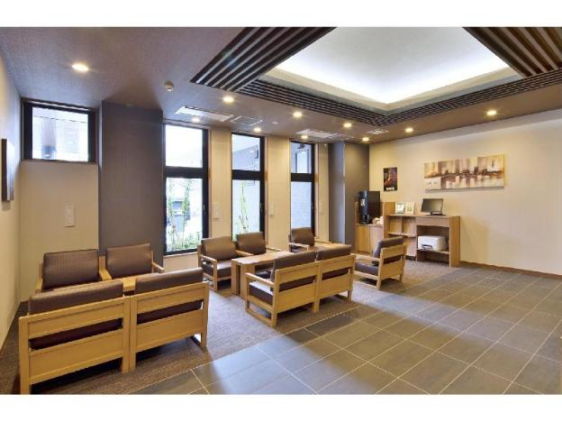 Hotel Route Inn Kashiwa Minami