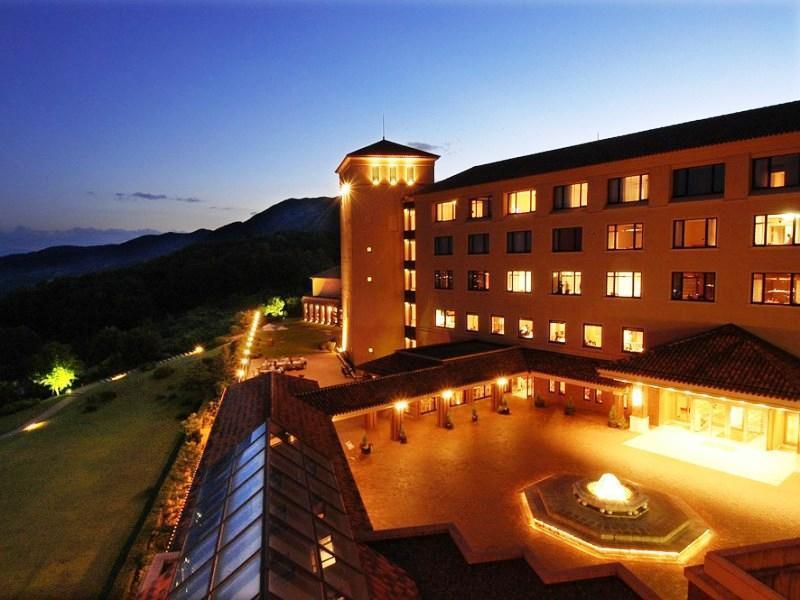 Fruit Park Fujiya Hotel