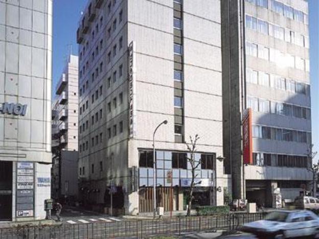 Nagoya Grand Hotel