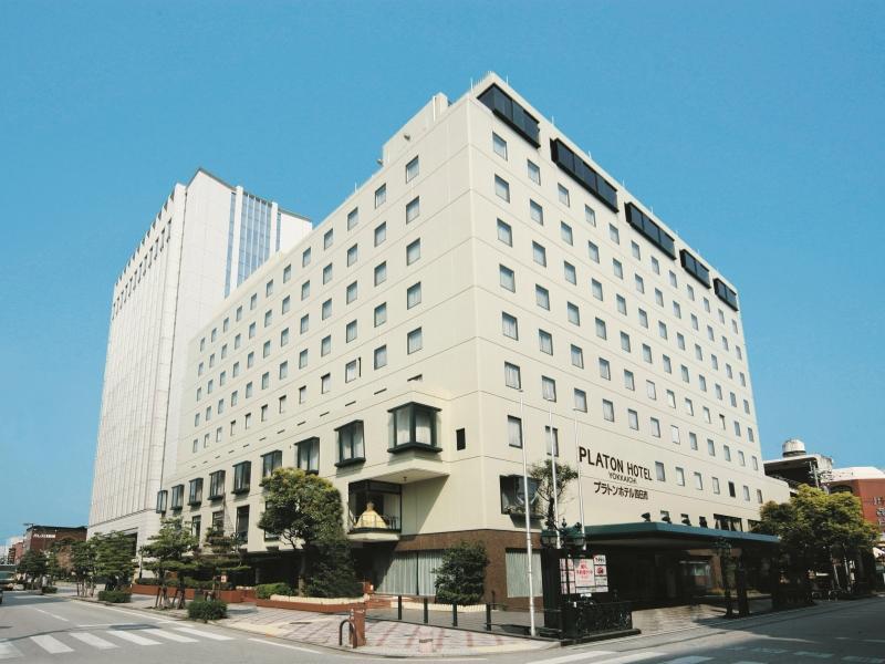 Platon Hotel Yokkaichi
