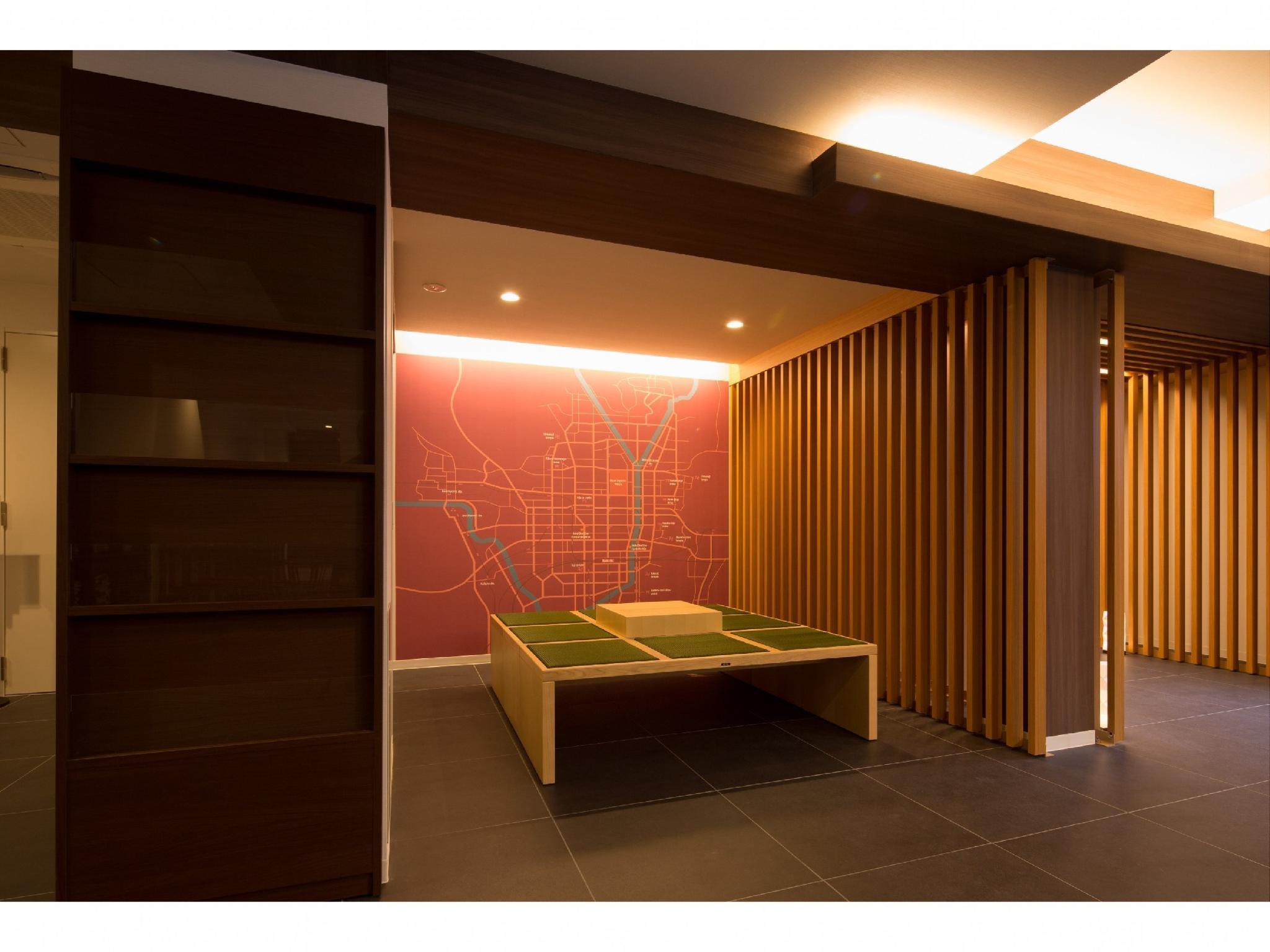 Hotel Glad One Kyoto Shijo Omiya
