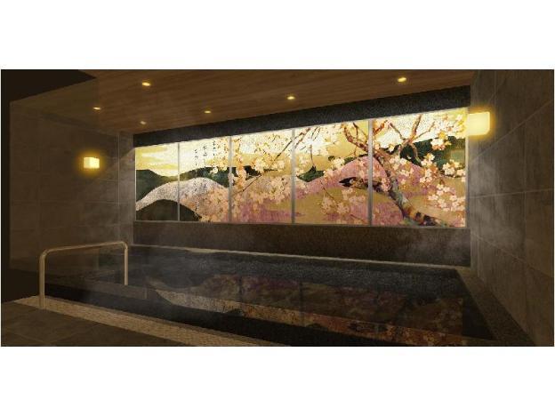 Daiwa Royal Hotel D-Premium Nara