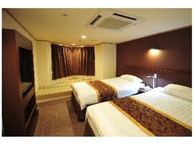 Nagasaki Hotel Marine World