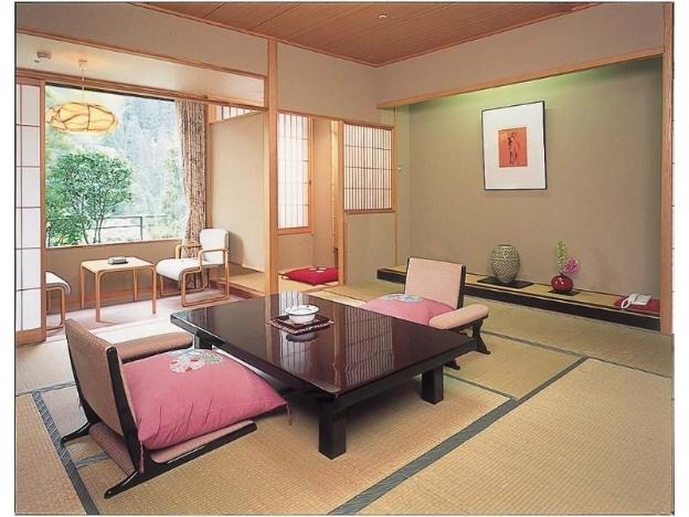 Tsuetate Kanko Hotel Hizenya Daishizen