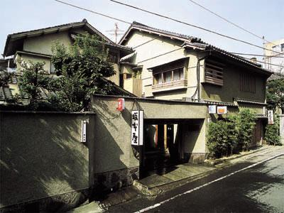 Sakamotoya  Nagasaki