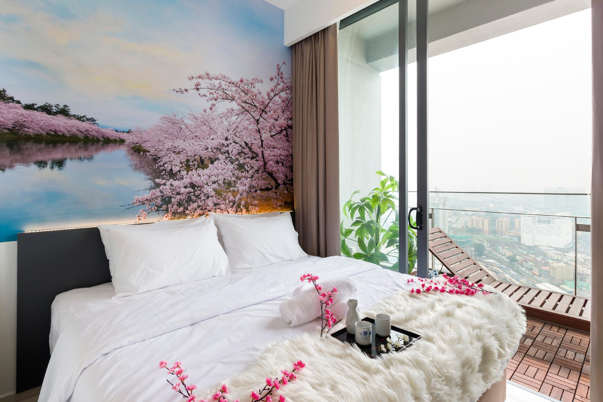 Robertson Residence Bukit Bintang By Happy Homes
