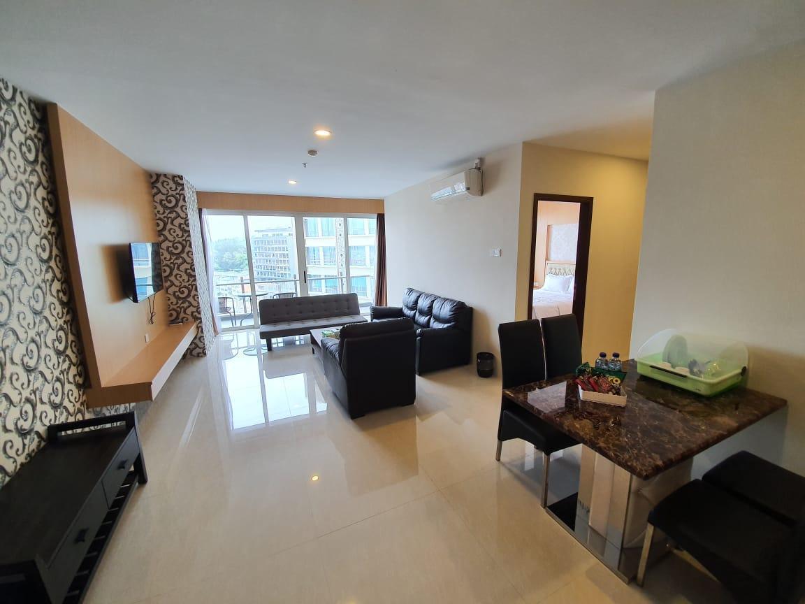 Batam ASTON Apartment Stay Near Nagoya Hill BCS A2
