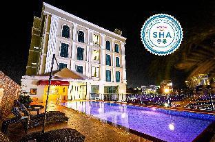 バンブア グランド ウドーン ホテル Banbua Grand Udon Hotel