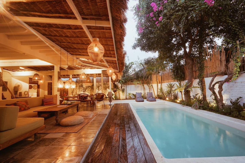 Villa Oma Bali