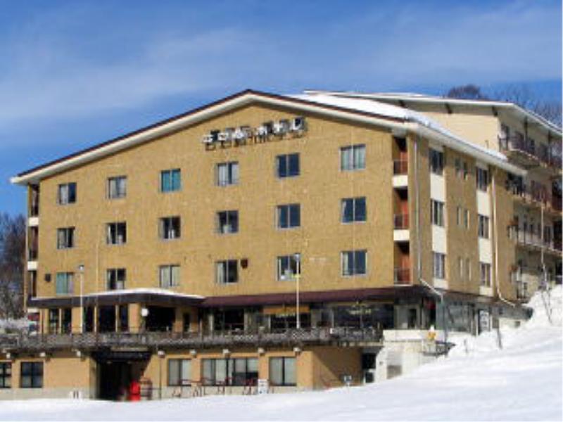 Biwaike Hotel