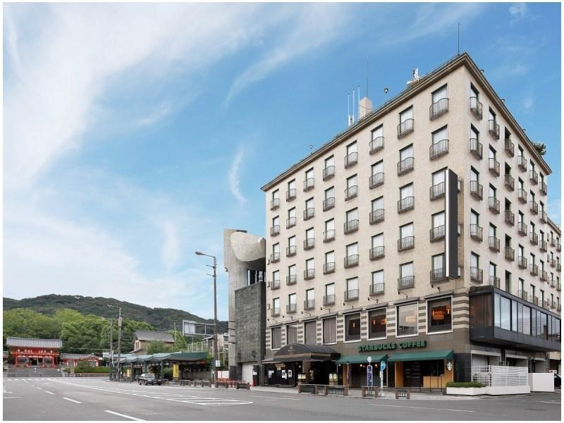 APA Hotel Kyoto Gion Excellent