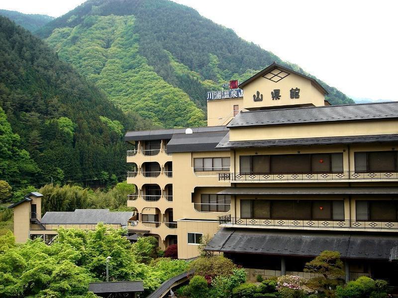 Kawaura Onsen Yamagatakan