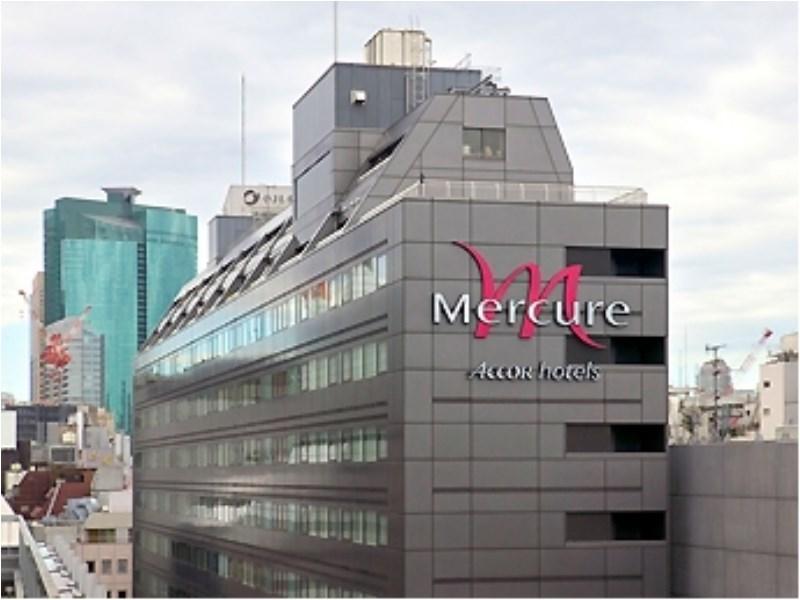 Mercure Hotel Ginza Tokyo