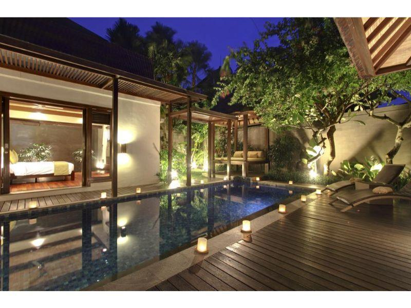 Jardin 3BR Villa Features A Private Pool