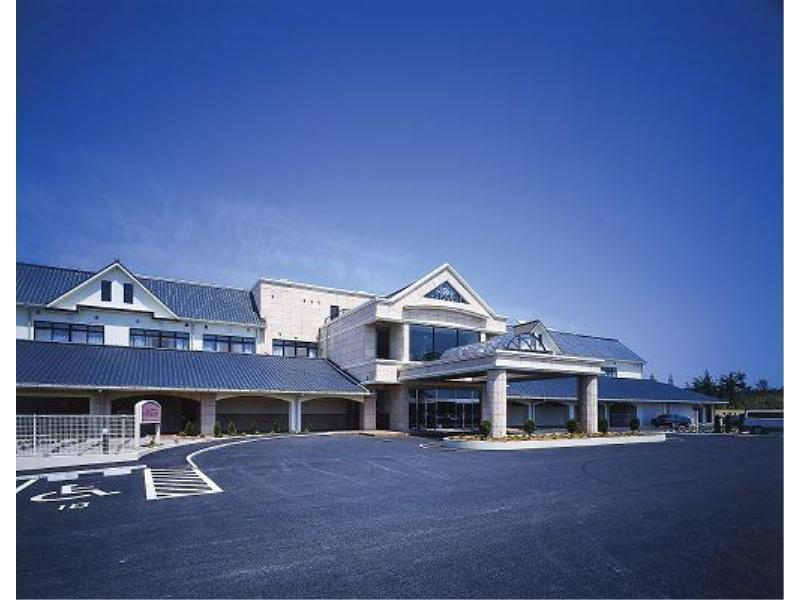Spa & Resort Kujujuri Taiyonosato