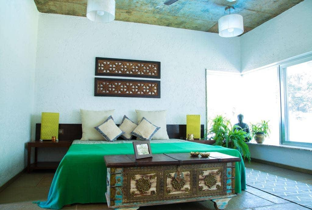 EL House By Vista Rooms