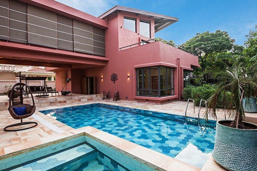 Villa 39 By Vista Rooms