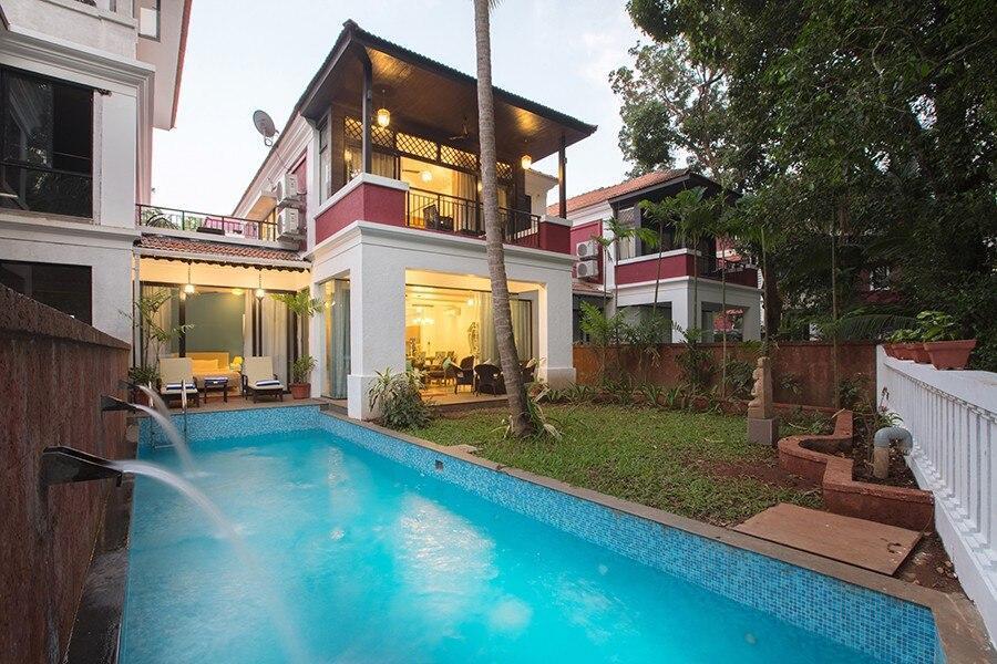 Villa Arcadia By Vista Rooms
