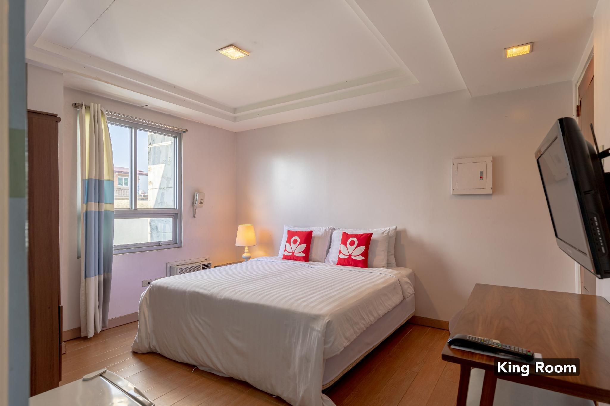 ZEN Rooms Park B and B Batangas