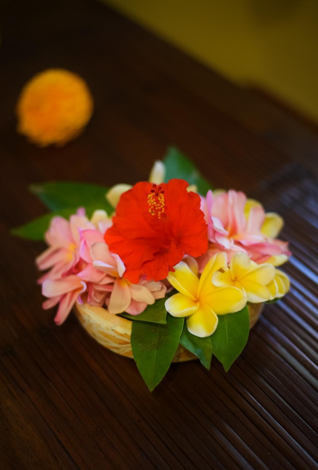 Rumah Ganesha   Jasmine Room