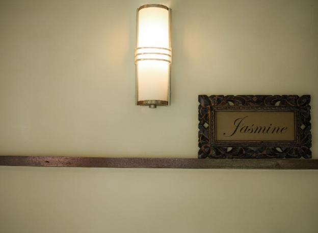 Rumah ganesha - Jasmine Room