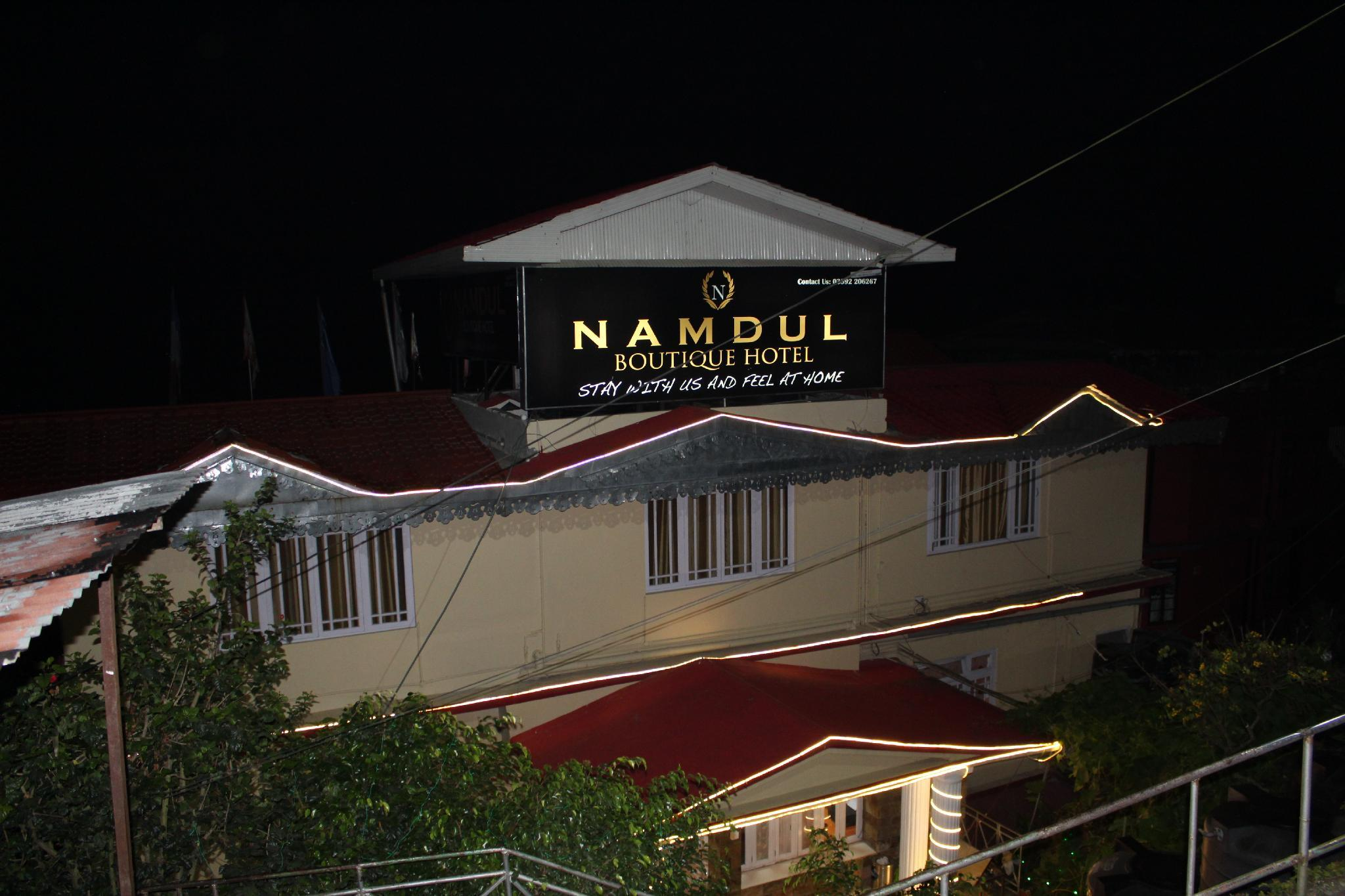 The Namdul Boutique