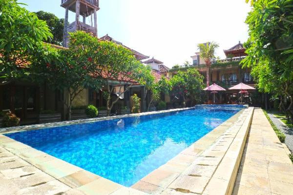 Gora Beach Inn Bali