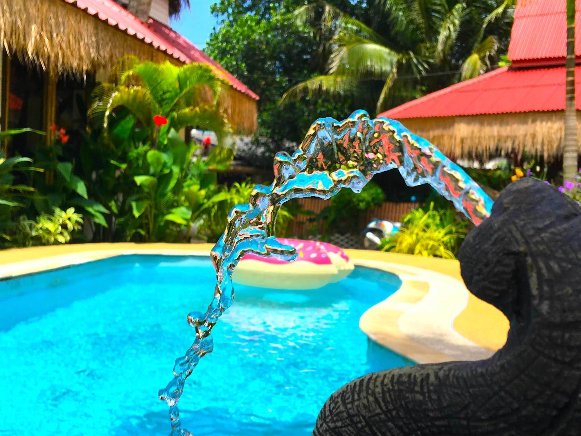 Kantiang Oasis Resort and Spa กันเตียง โอเอซิส รีสอร์ทแอนด์สปา