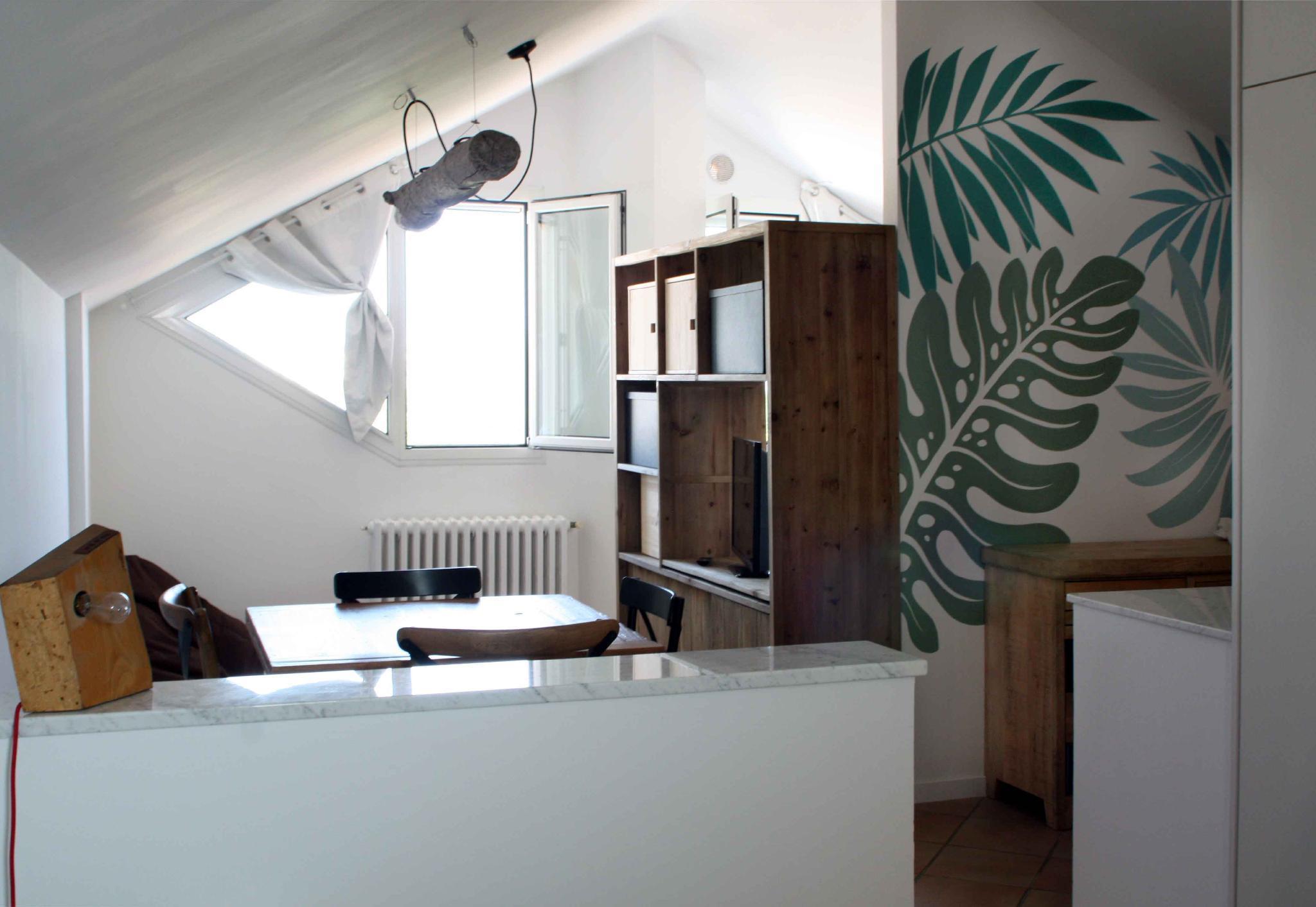 Casa MaPet   Delizioso Monolocale A 100mt Dal Mare