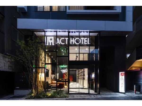 Act Hotel Shibuya Tokyo