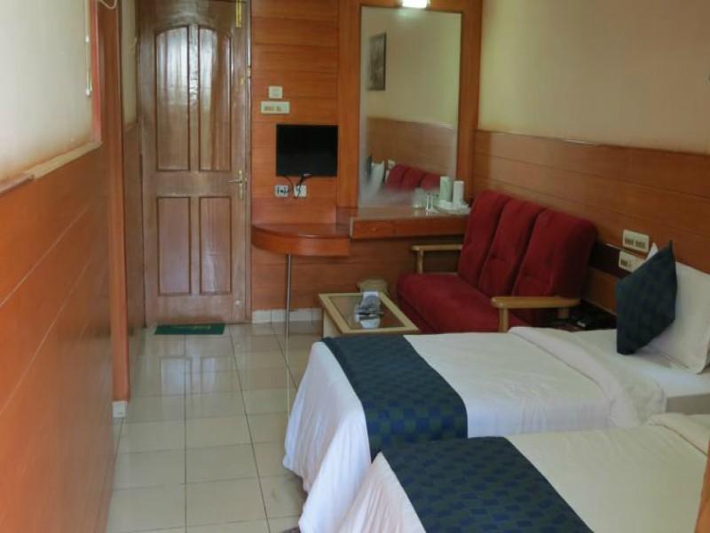 Reviews Hotel Rajsangam International