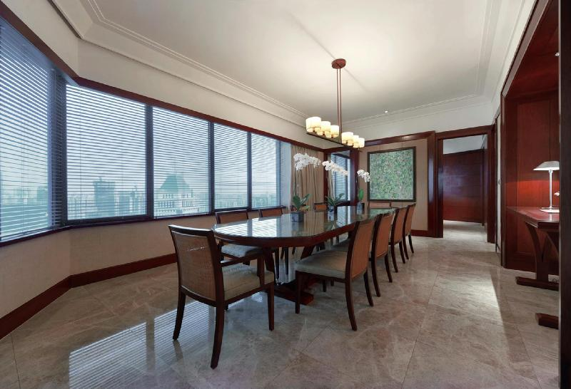 Executive Lounge Suite Double