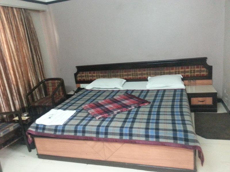 Discount Hotel Inder Inn