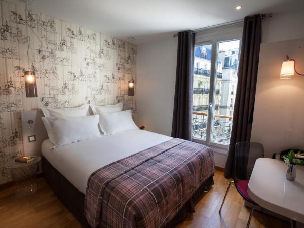 Hotel Le Mireille Paris