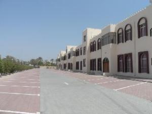 Al Mandoos Hotel