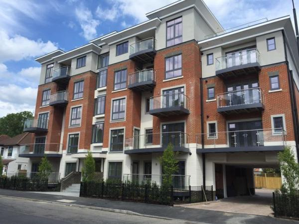 Hof Apts The Heights at Athena Court Maidenhead