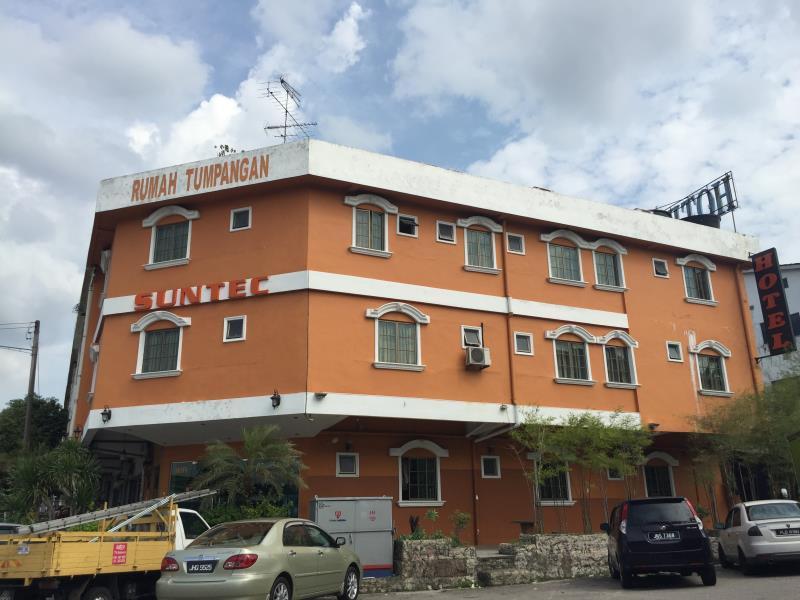 Suntec Hotel