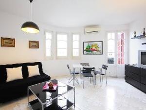 Eixample Esquerre Entenca Av Roma I 1 Bedroom Apartment