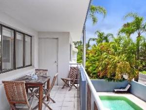 Noosa Apartments 2 Soundhaven