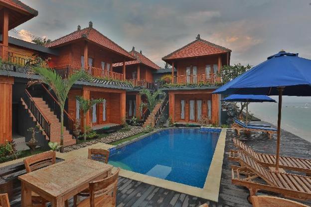 Sunrise Cottage Nusa Penida