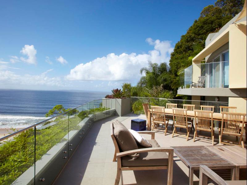 Noosa Apartments 6 Hastings Park Sunshine Coast