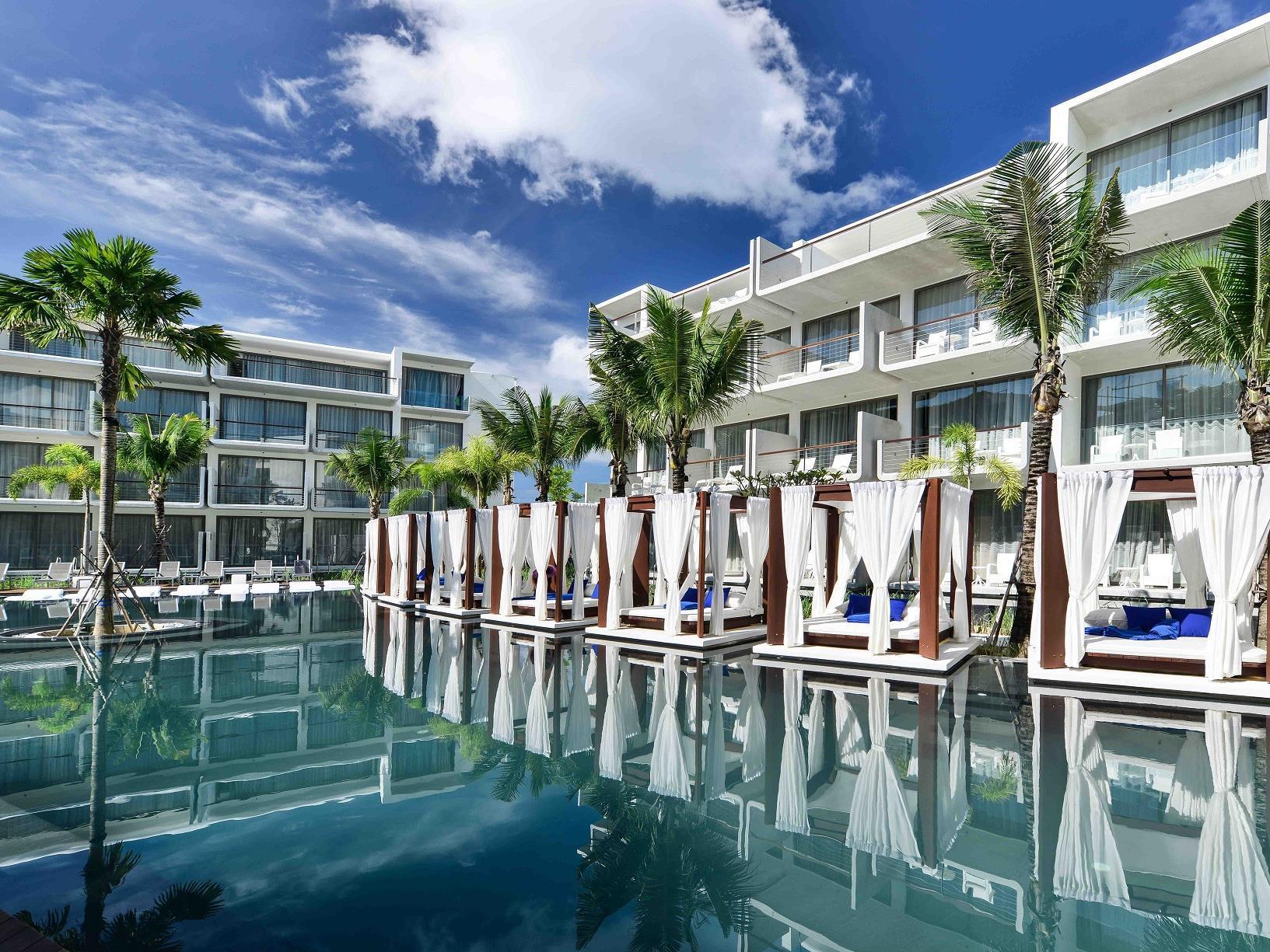 Dream Phuket Hotel And Spa