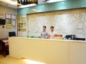 Kaiserdom Hotel Guangzhou Taojin Road Branch