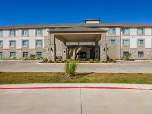 Sleep Inn & Suites Longview North