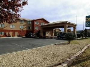 Quality Inn and Suites Hobbs